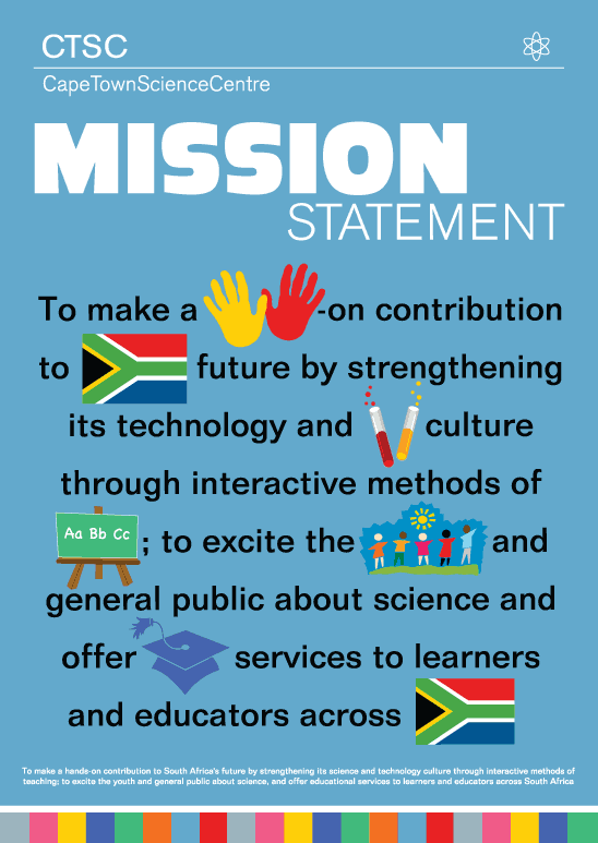 ctsc mission statement
