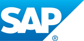 SAP new logo