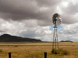 fracking in the karoo