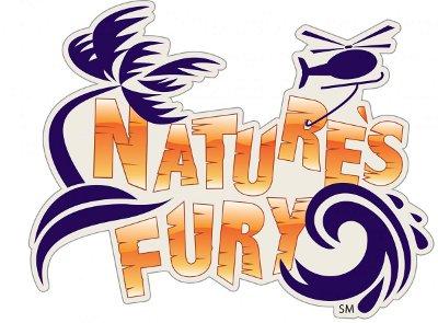 Nature's Fury logo