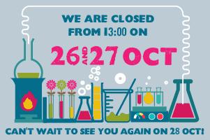 closed-26-oct