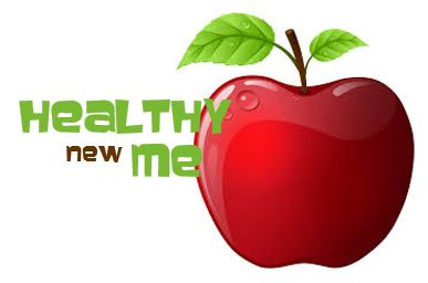 Healthy new me